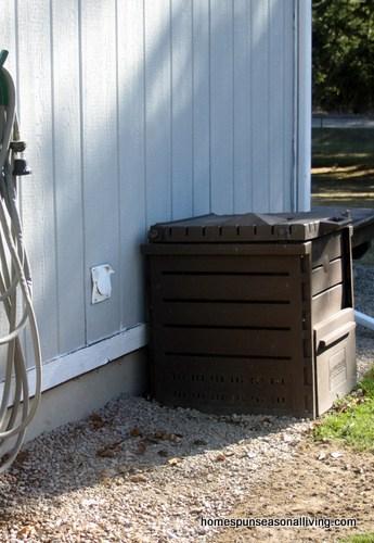 Many Composting Methods - Homespun Seasonal Living