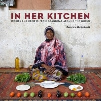 A Review of In Her Kitchen by Homespun Seasonal Living