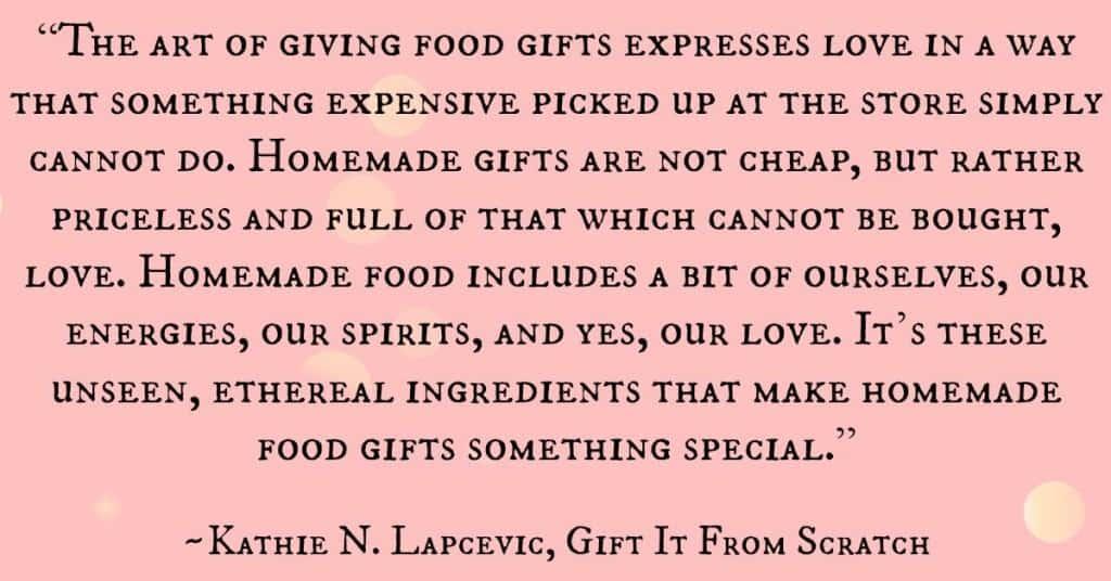 cookbook quote
