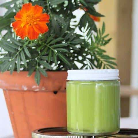 How to Make Healing Salve