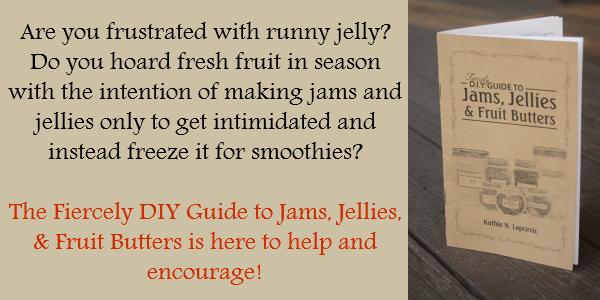 brandied cherry berry preserves homespun seasonal living