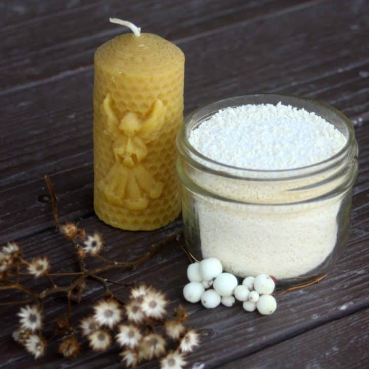 Milk Bath Salts