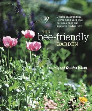 march book reviews bee friendly garden