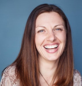 Sarah Geissinger Guest Blogger