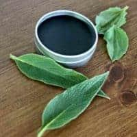 Herbal Drawing Salve