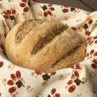 How to Bake a Basic Loaf of Bread