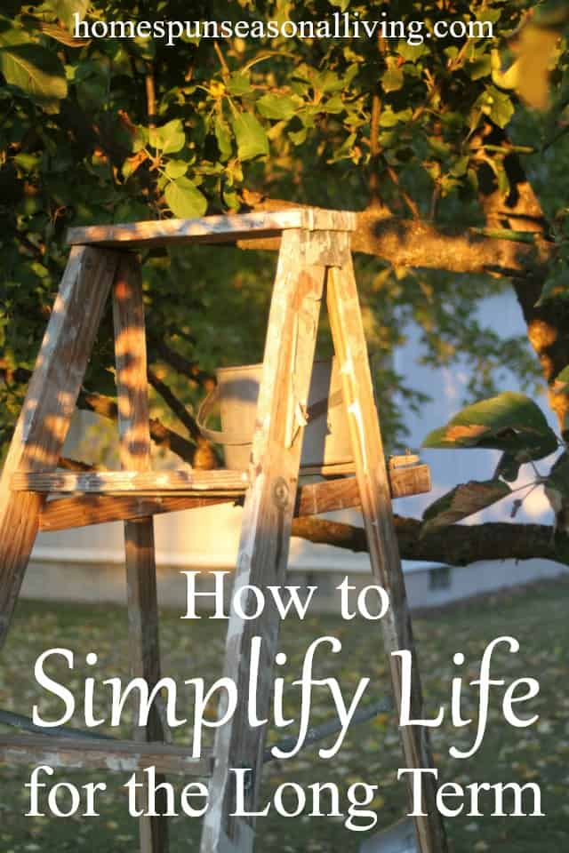 The thing about an intentional life is that isn't as easy or intuitive as it would seem. This voluntarily simple lifestyle especially in a modern world full of distractions requires some focus and strategy. Use these 10 tips to simplify life.