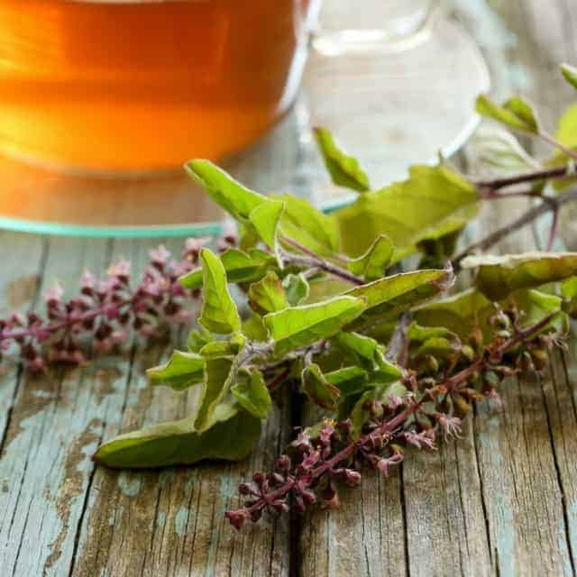 How to Make Tulsi Remedies at Home