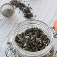 Chocolate Mint Tea Blend