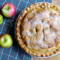 Freeze an Apple Pie