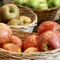 Store Fresh Fall Apples So They Last Longer