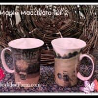 Maple Macchiato